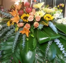 Sympathy flowers and wedding flower delivery in Abilene, TX